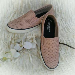 Sperry 'Seaside' Slip-on Sneakers